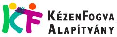 Kézenfogva Alapítvány logója